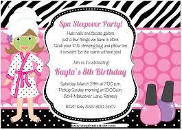 Diy Girls Mani Pedi Spa Party Invitation 4x6 Digital Order Only Birthday Party Digital Order Invite 3