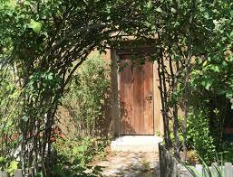 an unexpected garden descanso gardens la canada ca