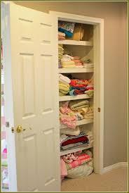linen closet ideas interest