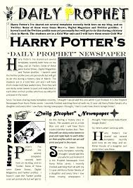 Old Fashion Newspaper Template Student Newspaper Template