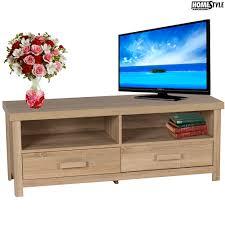 Mobile porta tv moderno in acciaio e vetro 110x54x120 soggiorno
