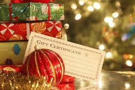 Free Customizable Gift Certificate Template Free Gift Certificate Templates You Can Customize