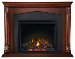 electric fireplaces with mantels s electric fireplace stone mantel canada