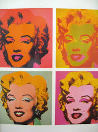 marilyn silkscreen 1964 1967