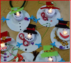 Christmas Crafts For Toddlers  Martha StewartChristmas Crafts For Toddlers