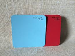 dutch boy exterior paint dry time. dutch boy paint color bird\u0027s egg blue. microwave and utensils are red wagon chip exterior dry time a