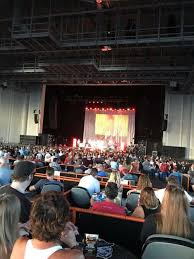 Is A Wheelchair Accessible Seat At Pnc Music Pavilion
