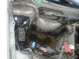 zf inifiniti g35 2003 wet ipdm issue, how to fix it infiniti g35 fuse box diagram driver side at 2004 G35 Fuse Box