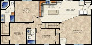 Small Picture Modular Homes Prices Floor Plans Construction