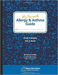 My Personal Allergy Asthma Guide Nancy Sander