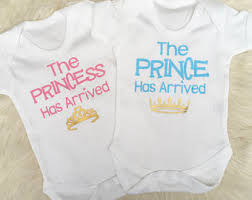 Twin Announcement Etsy