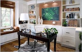 decorate a home office. Captivating Home Office Decorating Ideas On A Budget Racetotop Decorate