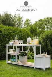 backyard furniture ideas. summer entertaining outdoor bar backyard furniture ideas t