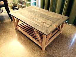 stacked coffee table best wood for top wooden tops woodworking projects