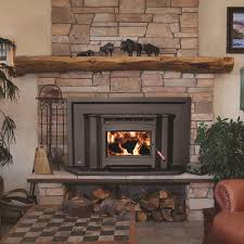 type wood fireplace inserts gazebo decoration vintage classic small electric insert mantel shelf burning with blower linear ideas doors brick iron gas stove