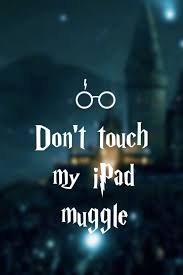 Cool wallpapers for ipad, Harry potter ...