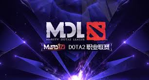 dota 2 news mars tv dota2 league winter qualifiers stages are on