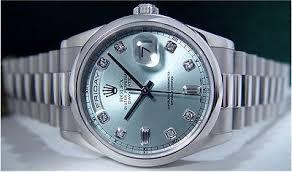 swiss watches rolex platinum mens rolex diamond president 118206 rolex platinum mens rolex diamond president 118206