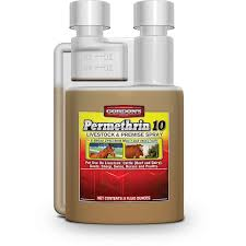 Gordons Permethrin 10 Livestock Premise Spray