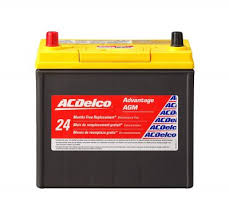Car Battery Group Size Chart 7 Best Ac Delco Battery Review Comprehensive Buying Guide