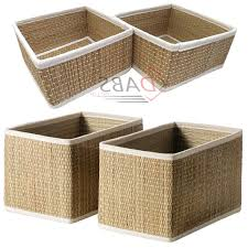 office storage baskets. View Larger Office Storage Baskets