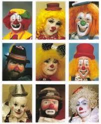 strutter s plete guide to clown makeup by jim roberts