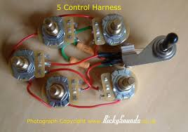rickysounds europe s leading rickenbacker guitar and bass click on picture to enlarge 5 control wiring harness