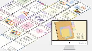 Scrapbook Free Template For Google Slides And Powerpoint