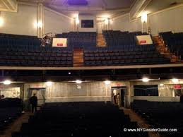 Aladdin Theater Nyc Seating Chart 72 Inquisitive Broadway Theatre New York Seating Chart