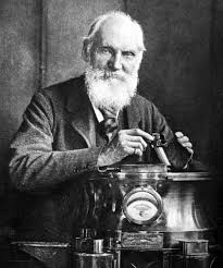 Resultado de imagen de Lord Kelvin