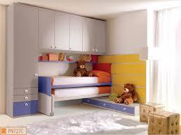 Boiserie :: camerette moderne per ragazzi