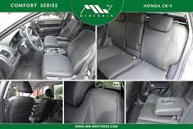 honda cr v 2006 2016 seat covers photo 1