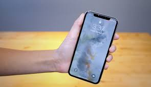 Experience screen One Great Week X Techmeme Review Iphone All fxPCqS