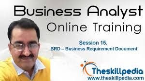 15 Business Analyst Training For Beginners-Brd – Business ...
