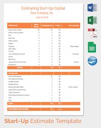 contractor forms templates 23 blank estimate templates pdf doc excel odt free premium