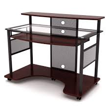 table desks office. Cherry Workstations Table Desks Office