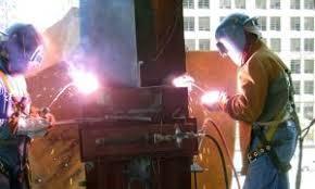 Pipeline Welding Apprentice Welding Information Nyc Iron Workers Locals 40 361 Joint