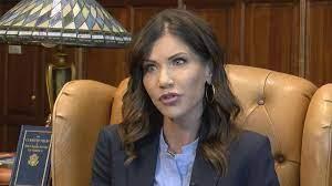Kristi Noem denounces 'rumors' in ...