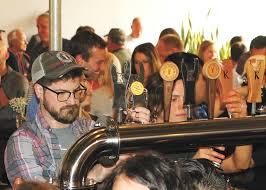 New Knuth beer hall taps crowd | Business | riponpress.com