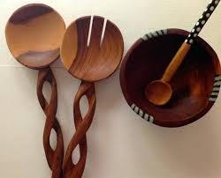 wooden utensils handmade wooden spoons curvy spiral handle calphalon wooden utensils care wooden utensils