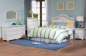 Stunning Wicker Bedroom Furniture