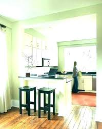 kitchen and living room designs for small es open plan kitchen living room design ideas kitchen