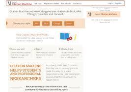 Citation Machine Citing Sources Plagiarismcopyright Libguides