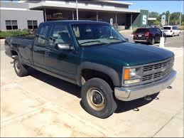 137 - 1997 Chevy Cheyenne 2500 4x4 - YouTube