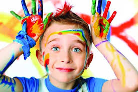 نتیجه تصویری برای بیش فعالی کودکان
