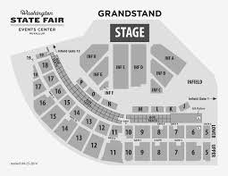 nw concert center facilities overview puyallup fair and events center