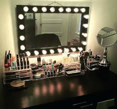 lighted vanity wall mirrors best lighted vanity mirrors images on vanity for lighted wall mirrors plan