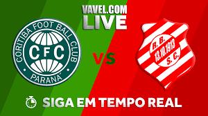Resultado Coritiba x Rio Branco pelo Campeonato Paranaense 2018 (3-0) -  VAVEL Brasil