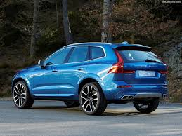 2018 volvo release date. unique date 2018 volvo xc60 rear left side to volvo release date