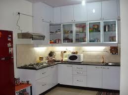 l shaped kitchen cabinet designs